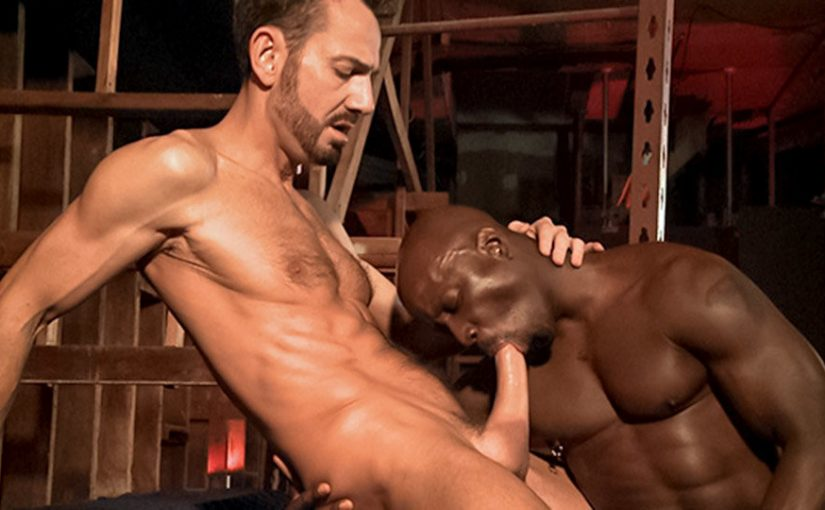 Bryan Sater & Jay Black