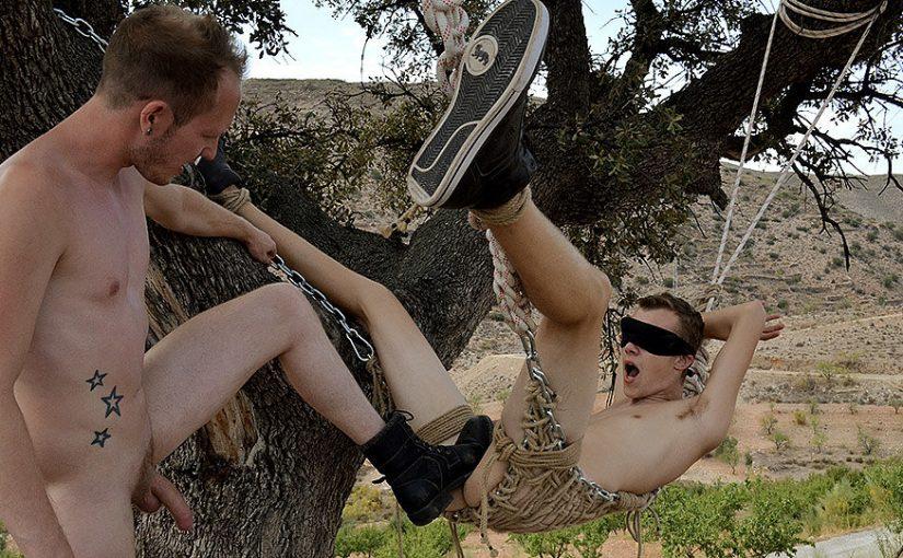 Jack Ashley & Sean Taylor