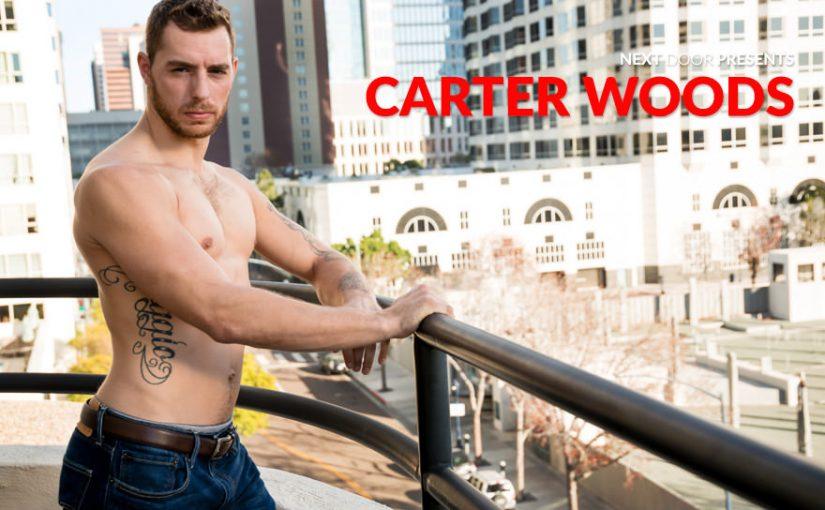 Carter Woods
