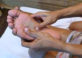 Foot Fetish Massage with Clark and Freddy